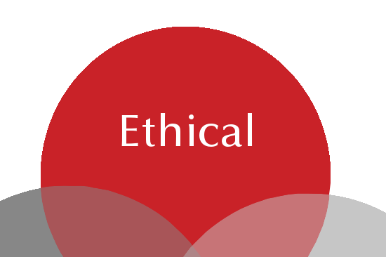 Corporate Values - Ethical